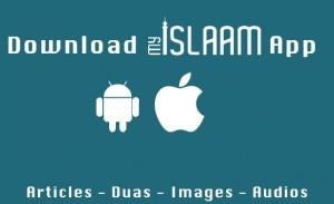 Download Islamic App