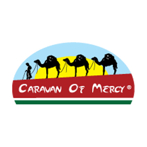 Caravan of mercy