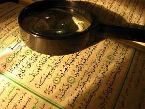 Answers in the quraan