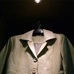Leather Jacket in Salah