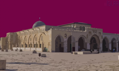 History of Al Aqsa Part 6 Ibrahim and Musa Peace be Upon Them
