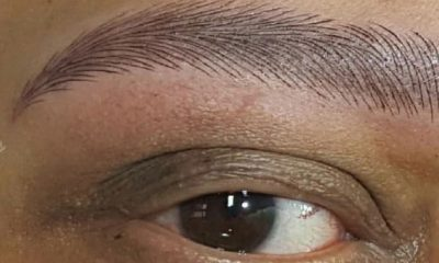 Is The Use Of Semi Permanent Make-up Permissible